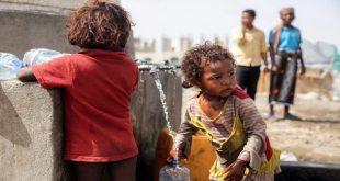 إلى جانب الحرب المستمرة منذ 4 أعوام.. اليمنيون يصارعون الملاريا وحمى الض