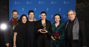 تفاصيل جوائز مهرجان برلين السينمائي
