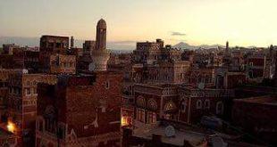 266 مليون ريال إيرادات مكتب أشغال صنعاء عام 2017م