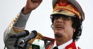 نجاة مدير مكتب القذافي من محاولة اغتيال