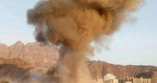 أول احصائية لعدد القتلى.. تفاصيل الانفجارات التي هزت عدن مساء اليوم