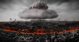 مؤشرات حرب عالميه قادمه قد تشعل فتيلها أجهزة الإستخبارات