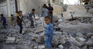 رئيس الخبراء الدوليين المعني باليمن: المهمة صعبة ونعمل لإيجاد حل لمطار صنعاء