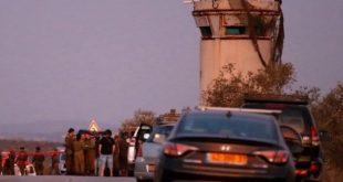 مقتل ضابط وجندي إسرائيليين في عملية دهس بالضفة الغربية