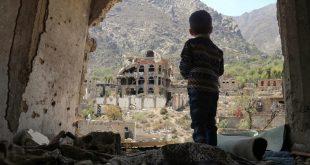 ضغوطات لإنهاء الحرب في #اليمن !!