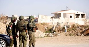 الدفاع الروسية: واشنطن ولندن وبلدان التحالف يتجاهلون القرار الأممي 2401 بشأن سوريا