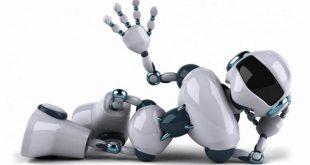 روبوتات خاصة بالترفيه والتسلية!