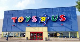 """إغلاق فروع سلسلة متاجر لعب الأطفال """"تويز آر آص"""" في أمريكا"""