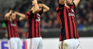 رجل أعمال إماراتي يستهدف شراء نادي ميلان الإيطالي