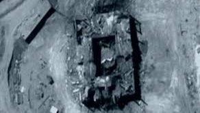 اقرت اسرائيل بتدمير المفاعل النووي السوري عام ٢٠١٧