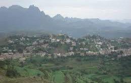 وفاة 8 اشخاص بحادث مروري مروع بمديرية بعدان بمحافظة إب وسط اليمن