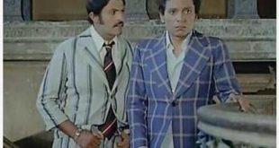 فن – لاول مرة بعد سنوات الشباب الزعيم عادل الامام مع سمير غانم في مسلسل عوالم خفيه