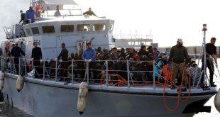 إنقاذ 1500 مهاجر في 4 أيام قبالة سواحل ليبيا