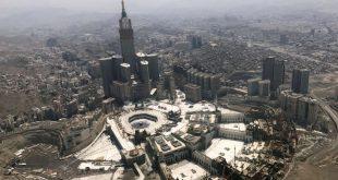 جريمة مروعة في مكة تهز السعودية.. والد ينحر أطفاله الثلاثة