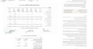 شركة يمن موبايل تنشر تقرير مجلس الإدارة والبيانات المالية وتقارير مراقب الحسابات لعام 2017م