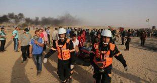 المحكمة العليا الإسرائيلية تشرعن قتل المتظاهرين في غزة!