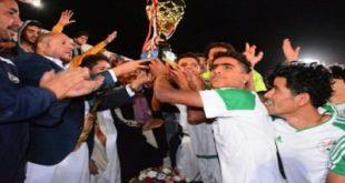 شعب إب يحرز كأس العيد الوطني والشهيد الصماد في ملتقى الوحدة الرمضاني