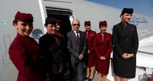 رئيس الخطوط الجوية القطرية يعتذر عن زلته بحق المرأة