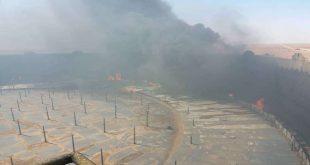 واشنطن تدين الهجوم على الموانئ النفطية في ليبيا