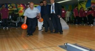 صنعاء:تدشين البطولة الرمضانية المفتوحة للبولينج