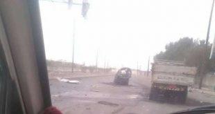 الحديدة : ضحايا مدنيين بقصف للطيران والقذائف تتساقط على الأحياء السكنية