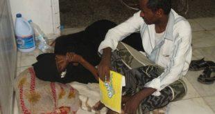 الحديدة : قصص من معاناة مرضى الفشل الكلوي النازحين يرويها عدد من المرضى