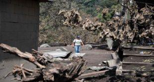 بقوة 8,5 درجة.. زلزال يضرب جواتيمالا