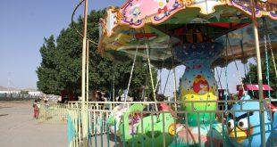 صنعاء:وكيلا أمانة العاصمة يتفقدان مستوى الخدمات والنظافة في الحدائق العامة