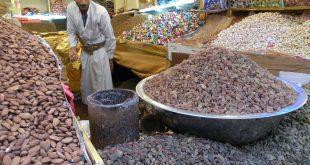 عنب اليمن… الحرب تدمر المزارع ومشروب الزبيب الرمضاني