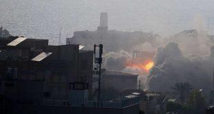 حماس والجهاد الإسلامي تعلنان عن التوصل لوقف النار مع إسرائيل في غزة