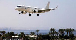 مطار إسرائيلي جديد لجذب السياح الأوروبيين إلى إيلات
