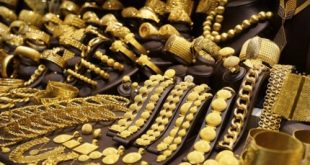 أسعار الذهب في الأسواق اليمنية بحسب البيانات الصادرة صباح اليوم الثلاثاء 17 يوليو 2018م