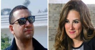 مصر: داعية اسلامي يتزوج الفنانة شيري عادل