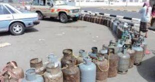 الهاشمي: استمرار خطة تلبية احتياجات المواطنين من الغاز مع قدوم عيد الأضحى