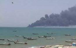 الحديدة : الشاهد على «مجزرة الصيادين» يروي: هكذا استهدفتنا البارجة الإماراتية
