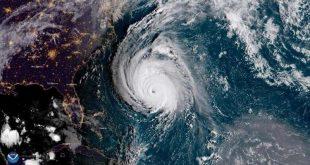عواصف وأعاصير مدارية لم تشهدها الأرض منذ 35 عاما