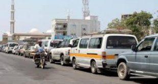 أزمة نفطية تخنق محافظات اليمن
