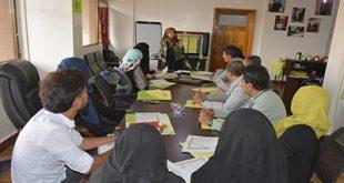 صنعاء: مؤسسة حيدرة تدرب المنظمات غير الحكومية على إدارة المشاريع