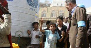 برنامج الغذاء العالمي : الوقت ينفد لتفادي المجاعة المدمرة في اليمن