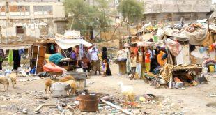 الحديدة :منظمة الأمم المتحدة نزوح أكثر من 76 ألف أسرة