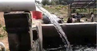 """""""الفاو"""" ندرة المياه أبرز التحديات أمام القطاع الزراعي باليمن"""