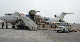 شاهد : الصحة العالمية تضع شروطا لنقل المرضى عبر مطار صنعاء الدولي