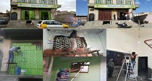 صنعاء: مؤسسة حيدرة تستعد لافتتاح مخبز خيري في العاصمة