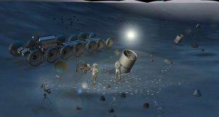 العلماء الروس يدرسون إنشاء مراصد فضائية على القمر