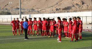 منتخب اليمن يبدأ استعداداته لنهائيات أمم آسيا