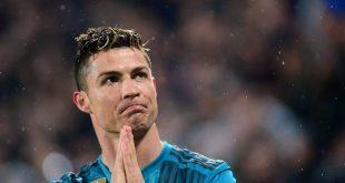 رونالدو: احترم #برشلونه و ريال مدريد في قلبي