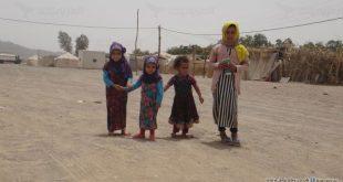 الحديدة : النازحون يطالبون الجهات المختصة التدخل لوقف جشع وطمع المؤجرين