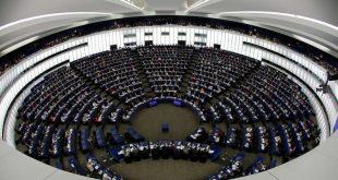 البرلمان الأوروبي يدعو إلى فرض قيود على تصدير السلاح للسعودية