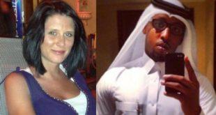 قطري اغتصب بريطانية وحرق جثتها.. حكم عليه بـ5 سنوات حبس