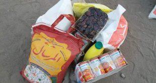 المحويت :تدشين توزيع المساعدات الغذائية المقدمة من برنامج الغذاء العالمي